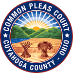 Common Please Court Seal