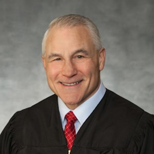Judge Dick Ambrose