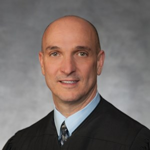 Judge John J. Russo
