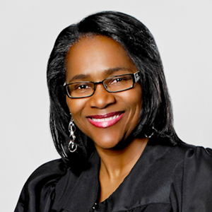 Judge Cassandra Collier-Williams