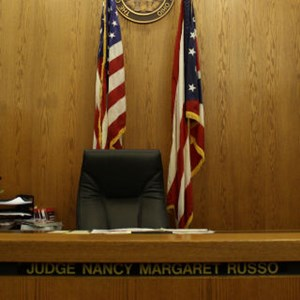 Judge Nancy Margaret Russo