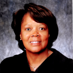 Judge Shirley Strickland Saffold