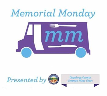 Memorial Monday Food Trucks