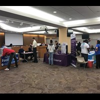 Court Hosts Probation Job Fair