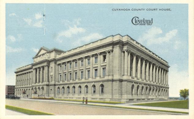 Justice Center | CCCCP