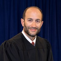 Court Welcomes Judge J. Philip Calabrese