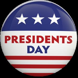 Presidents Day Ccccp